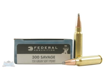 .300 Savage Ammo