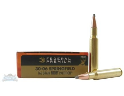 .30-06 Rifle Ammo