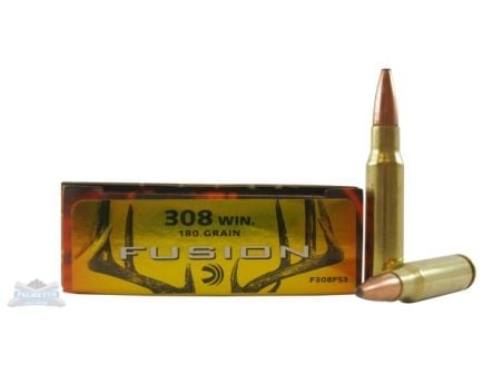 .308 Rifle Ammo