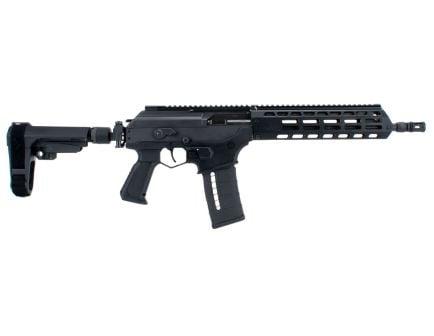 """IWI Galil Ace Gen II 13"""" 5.56x45 Side Folding Pistol, Black"""