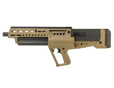 IWI Tavor TS12 Semi Automatic Bullpup 12 Gauge Shotgun, Flat Dark Earth