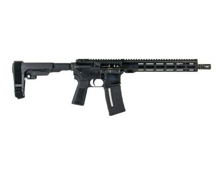 "IWI Zion-15 12.5"" 5.56x45mm SBA3 AR-15 Pistol | Black"