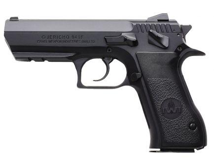 IWI Jericho 941 F9 9mm Full Size Steel Frame Pistol - J941F9