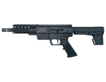 """JRC Gen 3 6.5"""" Glock 34 Round 9mm MLOK Pistol, Black"""