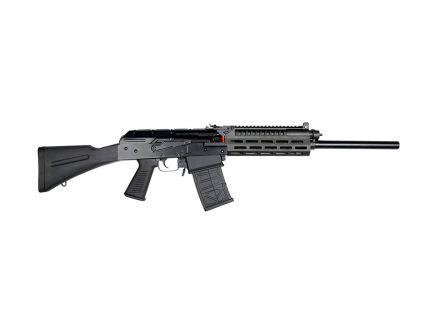 """JTS AK-T1 18"""" 12 Gauge Shotgun 3"""" Semi-Auto, Black - M12AK-T1"""