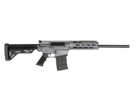 JTS M12AR 12 Gauge Semi-Auto Shotgun - M12AR Grey