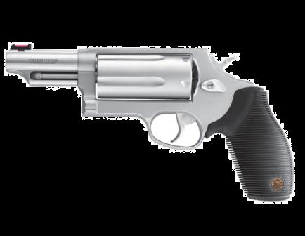 "Taurus ""The Judge"" Magnum 3"" Stainless Steel  2-441039MAG"