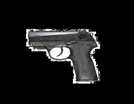 Beretta Px4 Storm Compact 9mm Pistol - JXC9F21