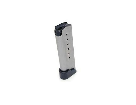 Kahr Magazine: 40 S&W: All 40 Models Except TP40/T40 7rd Capacity W/Grip Extension - K720G