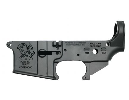 "PSA ""KAG-15"" AR-15 Stripped Lower Receiver"