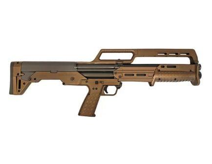 "Kel-Tec KS7 18.5"" 12 Gauge 3"" Pump Action Shotgun"
