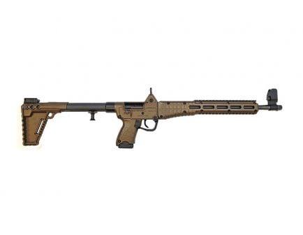 Kel-Tec Sub 2000 Gen 2 Glock 9mm Rifle, Midnight Bronze