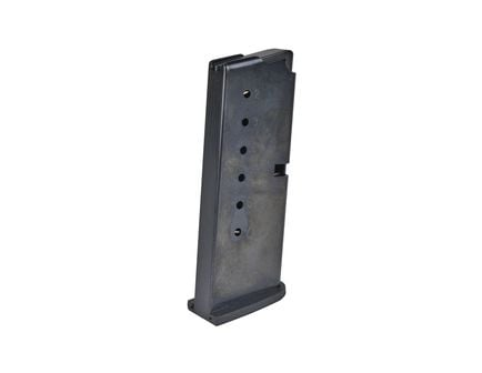 Kel-Tec Magazine: PF-9: 9mm: 7rd Capacity Blue - PF9498