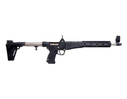 Kel-tec SUB2000 9mm Semi-Automatic Rifle, Blk - SUB2K9MPNBBLKHC