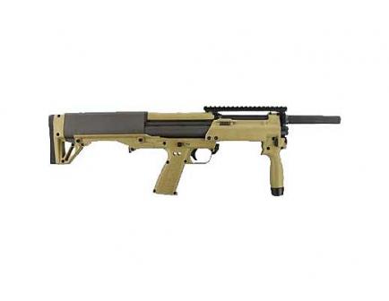 Kel-Tec KSG 12 Gauge Shotgun in Tan for sale