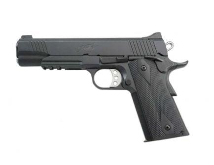 Kimber Custom TLE/RL II .45 ACP 1911 Pistol with Nights Sights- 320013