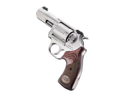 "Kimber K6S DASA 3"" .357 Magnum Revolver, Stainless"