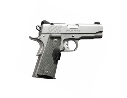 Kimber Stainless Pro TLE II Crimson Trace LG .45 ACP Pistol - 3200237