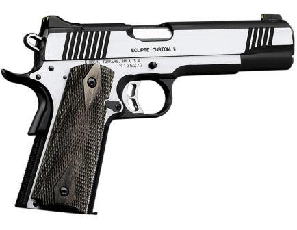 Kimber Eclipse Custom II .45 ACP Pistol with Night Sights - 3200034