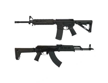PSA MOE AR-15/ Blem PSAK-47 MOEkov Rifle Set with Matching Serial Numbers