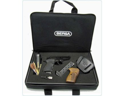 Bersa Thunder 380 Matte Walnut Grip Kit T380WGKIT