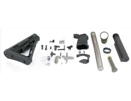 PSA EPT MOE AR-15 Lower Build Kit
