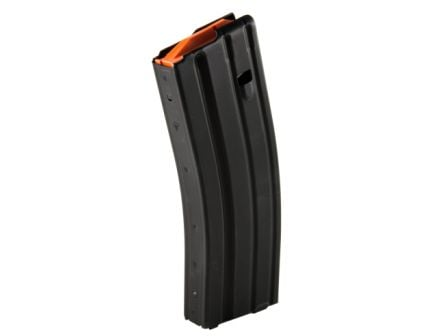C Products Defense 5.56mm 30rd Aluminum Magazine