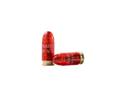 Traditions .380ACP Plastic Handgun Snap Caps ASC380