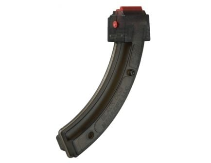 Black Dog Machine Ruger 10/22/X-Ring 25rd Magazine 1022-SM-25