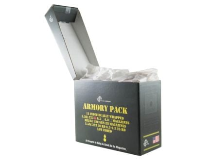 C Products Defense Armory Pack