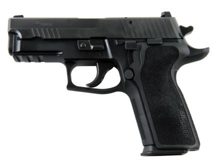 Sig Sauer P229 Enhanced Elite .40 S&W 10rd Mags California Model Pistol 229R-40-ESE-CA