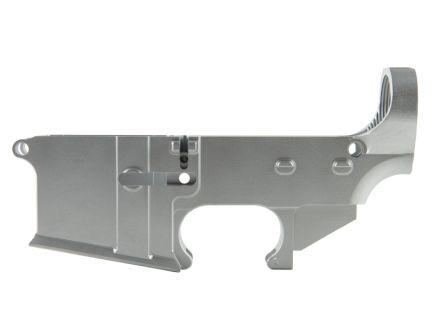 H2Targets 80% Billet AR-15 Lower Receiver 80L