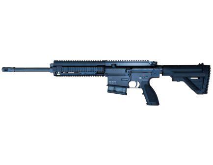 H&K MR762 7.62x51mm Rifle -Black MR762-A1