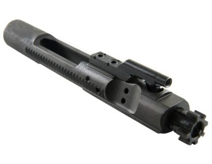 AR-15 upper nitride bolt carrier group
