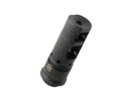 SureFire Muzzle Brake Suppressor Adapter