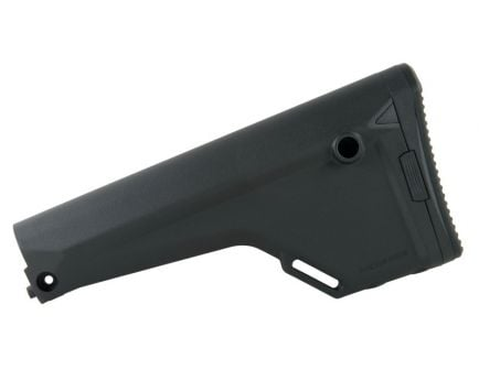Black Magpul MOE Rifle Stock Mag404