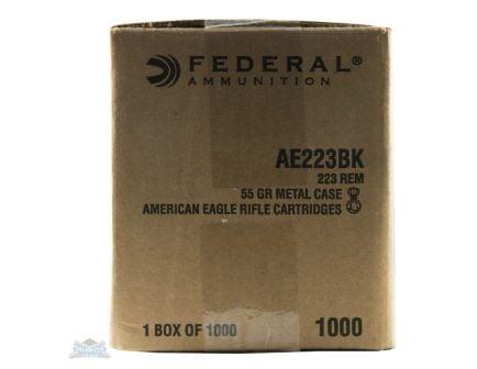 American Eagle .223 55GR Ammo