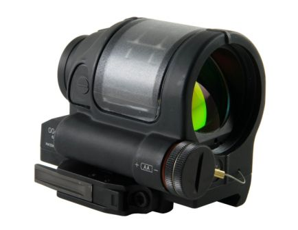 Trijicon SRS02 Sealed Reflex Sight 1.75 MOA Red Dot with Quick Release Flattop Mount