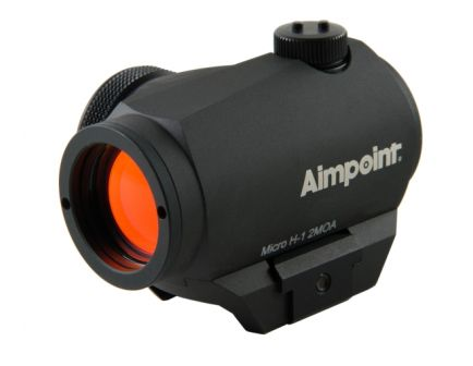 Aimpoint Micro H-1 2MOA 200018