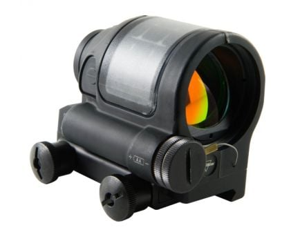 Trijicon SRS01 Sealed Reflex Sight 1.75 MOA Red Dot with Colt-Style Flattop Mount