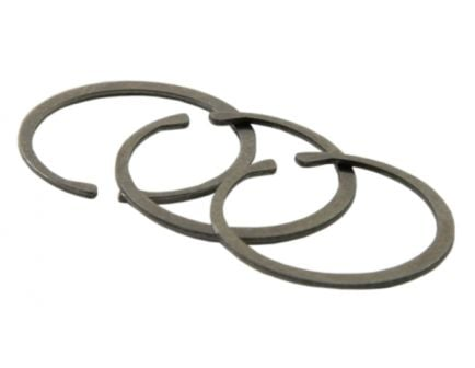 AR-15 Upper Receiver Parts - Gas Rings 3 Pack