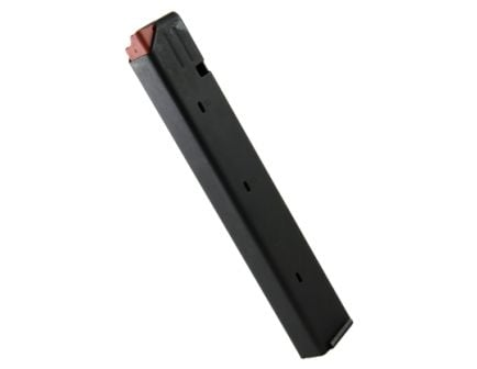 9mm Stainless Steel Magazine with 32 Round Capacity