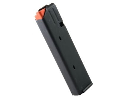 9mm Stainless Steel Magazine with 20 Round Capacity