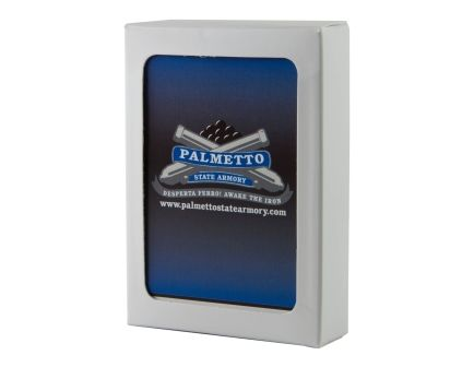 Palmetto State Armory Playing Cards