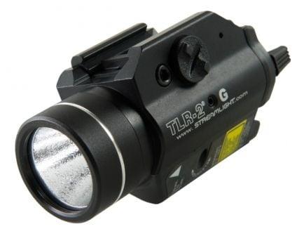 Streamlight TLR-2G Weapon Light 69250