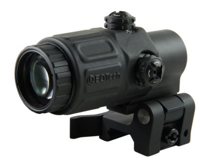 EOTech Model G33 3X Magnifier with STS Mount - G33.STS