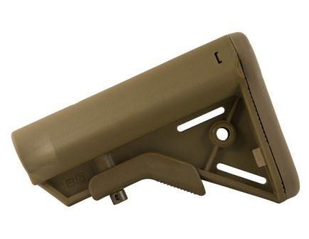 Coyote Brown B5 Systems SOPMOD Bravo AR-15 Stock