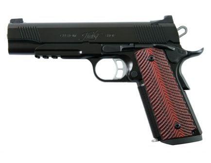Kimber Gold Combat RL II .45 ACP 1911 Pistol with Night Sights - 3200186