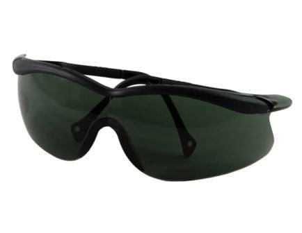 3M Peltor Performance Safety Glasses Gray Lenses Black Frame 90969