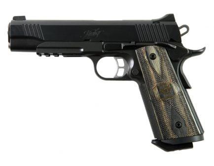 Kimber Tactical Entry II .45 ACP 5